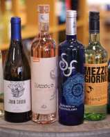 Wein & Feinkost